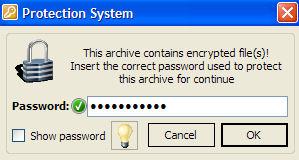 criptare files